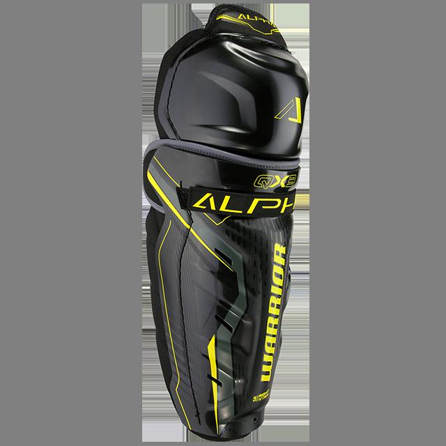 Warrior Alpha QX4 Sr, polvisuojat
