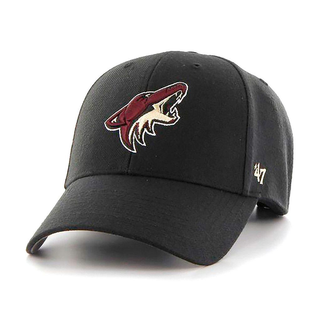 NHL Arizona Coyotes '47 MVP Cap