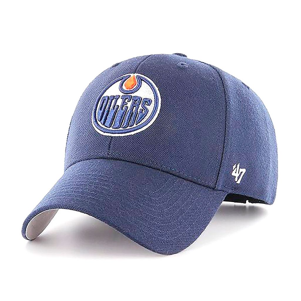 NHL Edmonton Oilers '47 MVP Cap