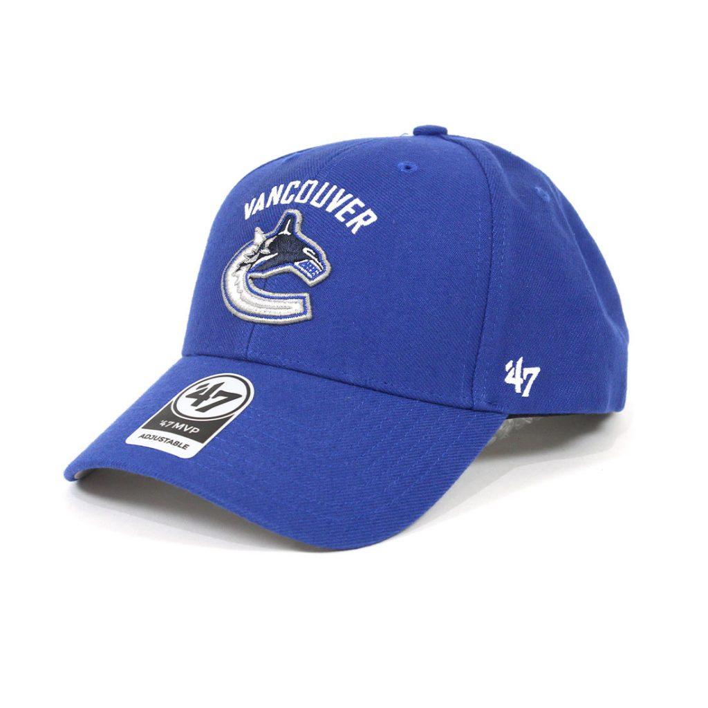 NHL Vancouver Canucks '47 MVP Cap