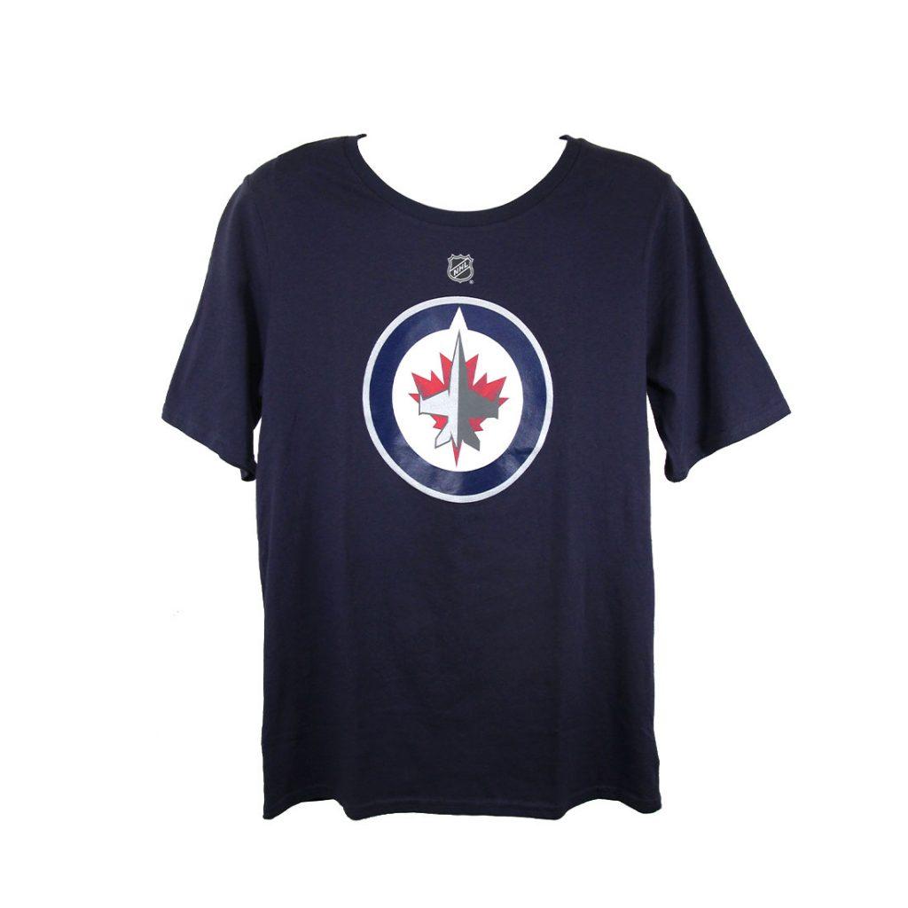 NHL Youth Winnipeg Jets, Nuorten T-paita