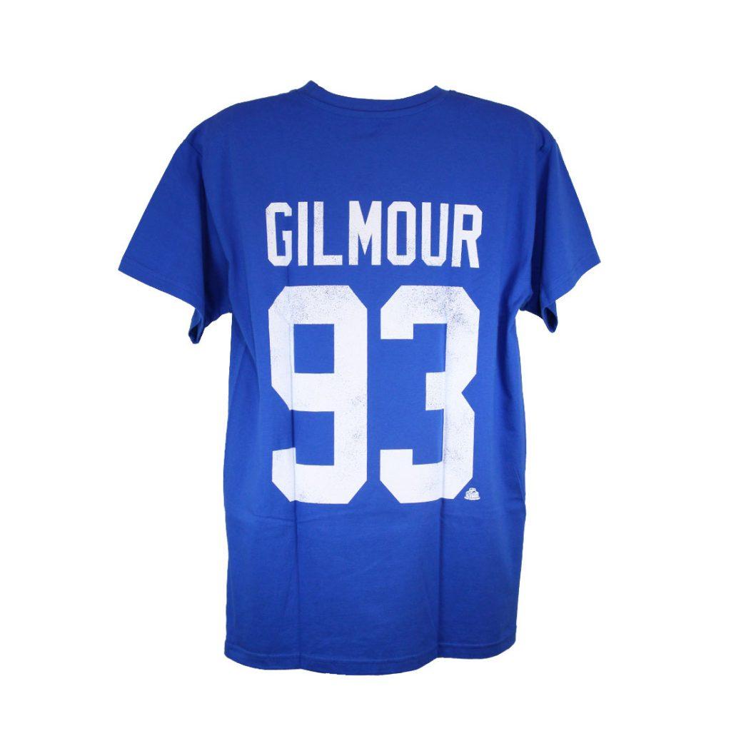 NHL Alumni T-paita Toronto Maple Leafs Gilmour #93
