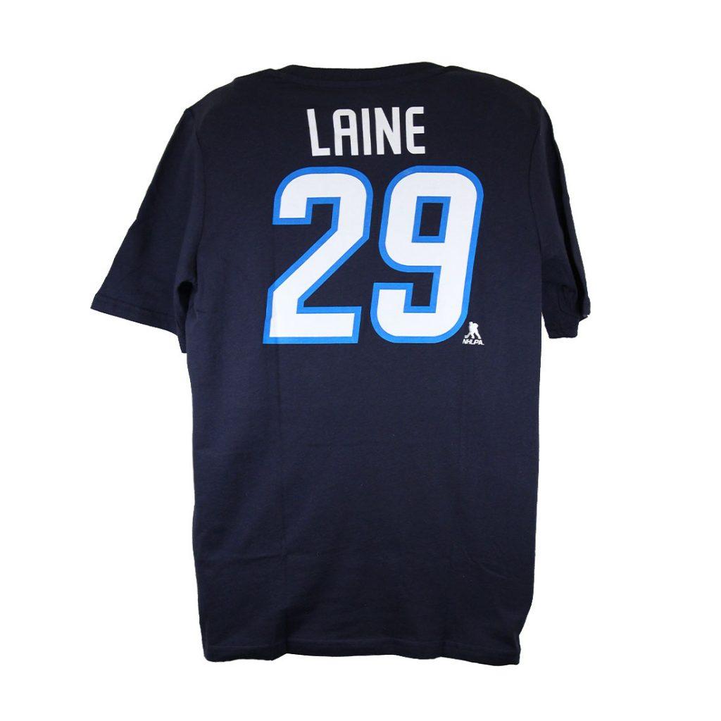 NHL Youth Winnipeg Jets LAINE #29, Nuorten T-paita
