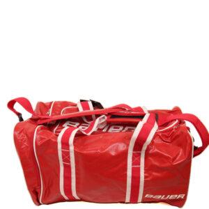 Bauer Team Duffle Bag Premium, Kassi