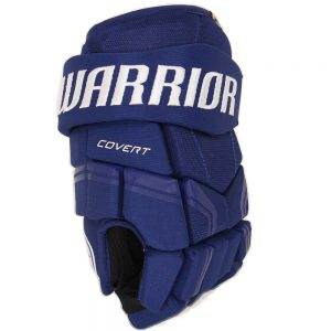 Warrior Covert QRE4, Jr, Pelaajan Hanskat