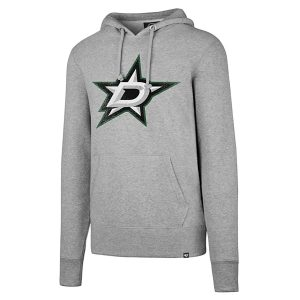 Dallas Stars '47 Headline Hoody, Harmaa