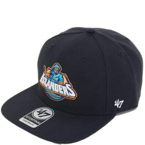 NHL New York Islanders '47 Sure Shot Captain Cap