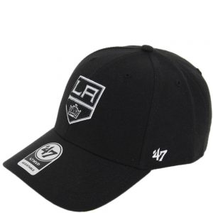 NHL Los Angeles Kings '47 MVP Cap