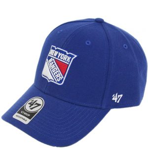 NHL New York Rangers '47 MVP Cap