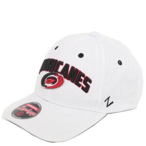 NHL-Lippis Carolina Hurricanes, Zephyr Signature Cap