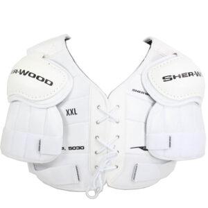 Sher-Wood 5030, Hartiasuojat