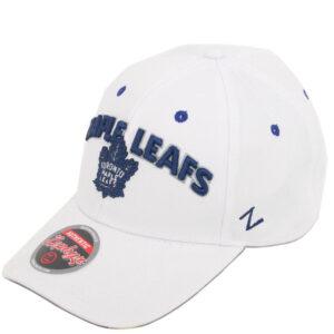 NHL-Lippis Toronto Maple Leafs, Zephyr Singature Cap