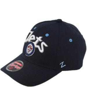 NHL-Lippis Winnipeg Jets, Zephyr Signature Cap