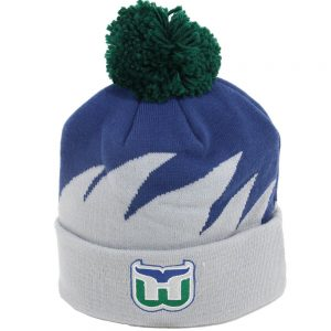NHL-Tupsupipo Mitchell & Ness Hartford Whalers