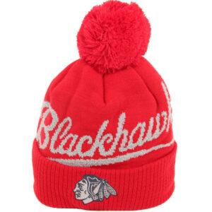 NHL-Tupsupipo Mitchell & Ness Chicago Blackhawks