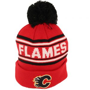 NHL-Tupsupipo Outerstuff Calgary Flames (Youth)