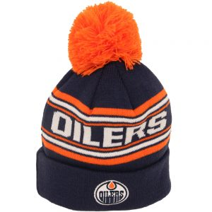 NHL-Tupsupipo Outerstuff Edmonton Oilers (Youth)