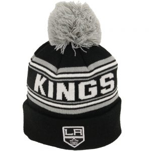 NHL-Tupsupipo Outerstuff Los Angeles Kings (Youth)