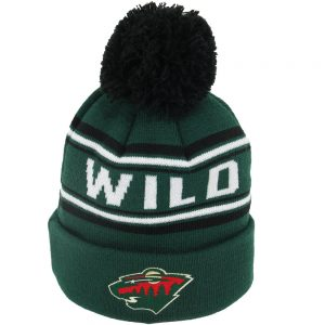 NHL-Tupsupipo Outerstuff Minnesota Wild (Youth)