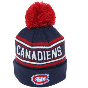 NHL-Tupsupipo Outerstuff Montreal Canadiens (Youth)