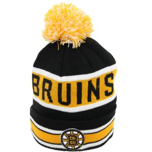 NHL-Tupsupipo Zephyr Boston Bruins