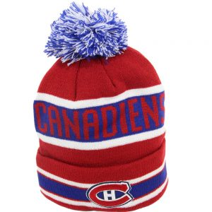 NHL-Tupsupipo Zephyr Montreal Canadiens