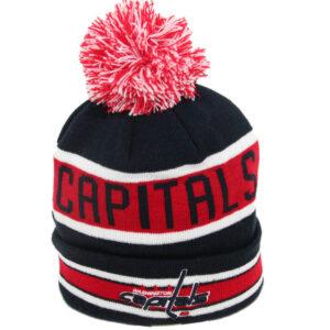 NHL-Tupsupipo Zephyr Washington Capitals