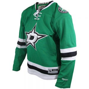Dallas Stars Reebok NHL Fanipaita (Naiset/Lapset)