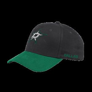 NHL-Lippis Dallas Stars, Adidas COACH Adjustable flex