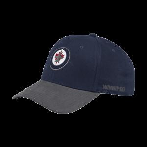 NHL-Lippis Winnipeg Jets, Adidas COACH Adjustable flex