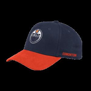 NHL-Lippis Edmonton Oilers, Adidas COACH Adjustable flex