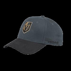 NHL-Lippis Vegas Golden Knights, Adidas COACH Adjustable flex