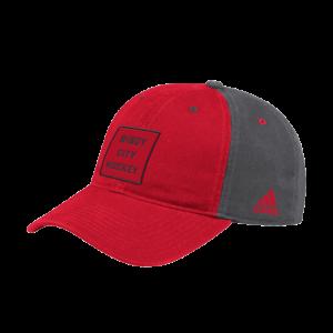 NHL-Lippis Chicago Blackhawks, Adidas SLOUCH cap