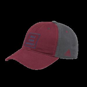 NHL-Lippis Colorado Avalanche, Adidas SLOUCH cap
