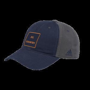 NHL-Lippis Edmonton Oilers, Adidas SLOUCH cap