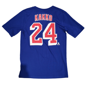 NHL Youth,New York Rangers KAKKO #24, Nuorten T-paita