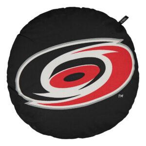NHL koristetyyny pyöreä, Carolina Hurricanes