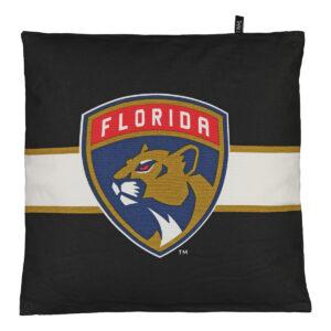 NHL koristetyyny neliö, Florida Panthers